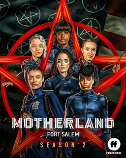 Motherland: Fort Salem Temporada 2