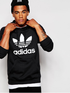 2016 Adidas Hip Hop Trend