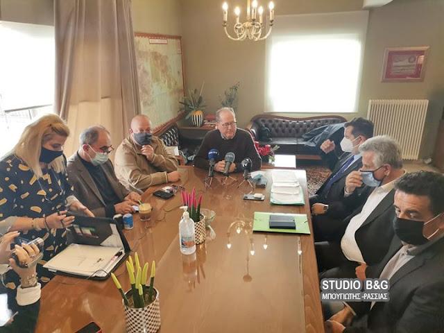Δωρεάν στους Δήμους της Αργολίδας οι μετοχές της Αναπτυξιακής