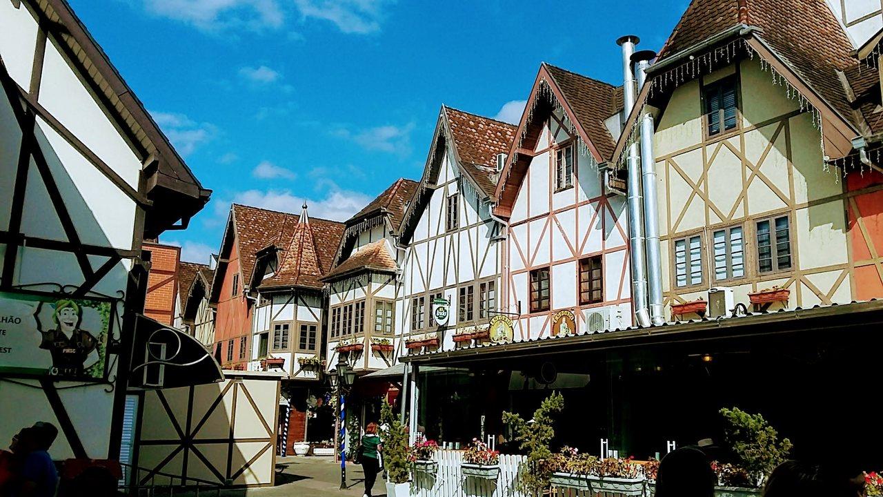 Vale Europeu - Descubra os Destinos para onde viajar