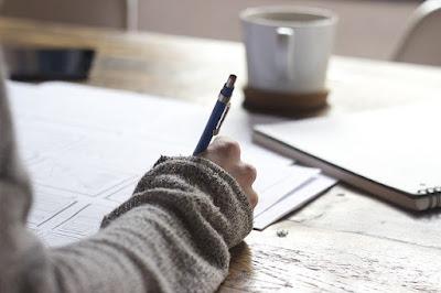 Format Penulisan Blog yang Baik dan Benar agar Page One
