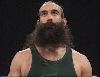 WWE Releases Luke Harper