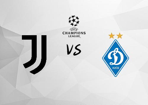 Juventus vs Dinamo Kiev  Resumen y Partido Completo