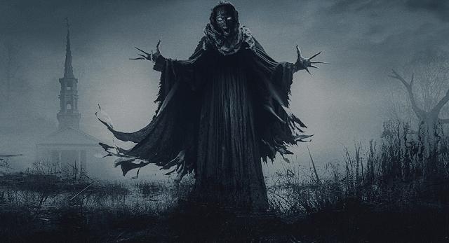 """""""Rogai Por Nós"""": terror com Jeffrey Dean Morgan estreou hoje nos cinemas"""