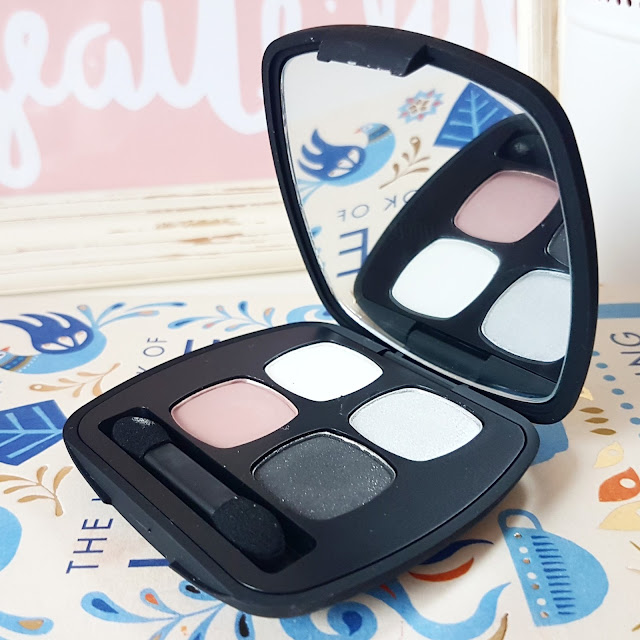 Bare Minerals The Afterparty Quad Eyeshadow