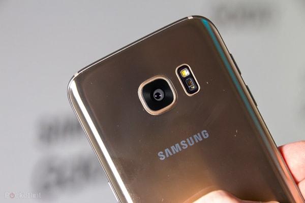 foto de capa Galaxy S7