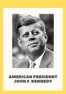 Presiden Amerika John F. Kennedy tewas ditembak sniper diatas mobil saat parade