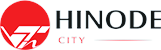 Logo Hinode City