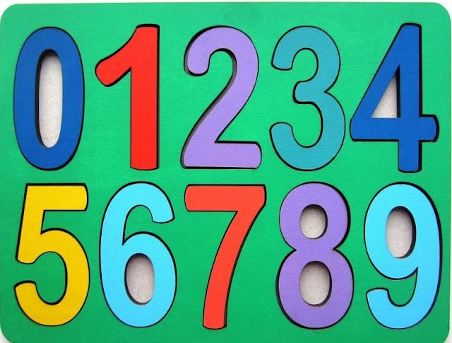 Ваша любимая цифра многое может сказать о вашей личности