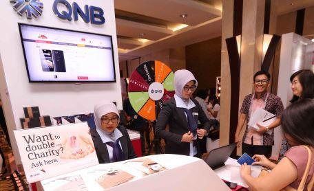 Alamat Lengkap dan Nomor Telepon Kantor Cabang Bank QNB Indonesia di Jakarta