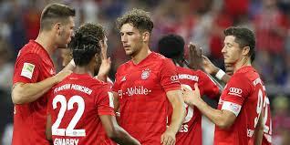 مشاهدة مباراة بايرن ميونخ وهيرتا برلين بث مباشر اليوم 16-8-2019 في الدوري الالماني