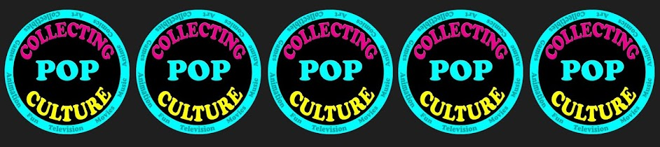 Collecting Pop Culture