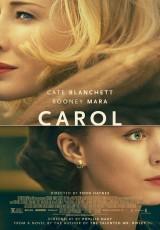 """Carátula del DVD: """"Carol"""""""