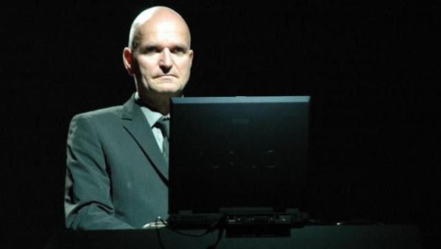 Florian Schneider, cofundador de la banda Kraftwerk
