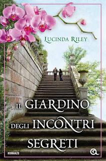 RECENSIONE #4 : IL GIARDINO DEGLI INCONTRI SEGRETI di Lucinda Riley