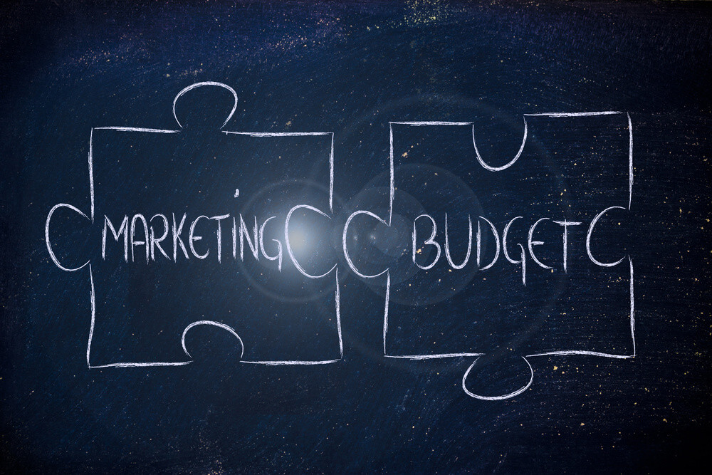 How to Reduce Your Marketing Budget