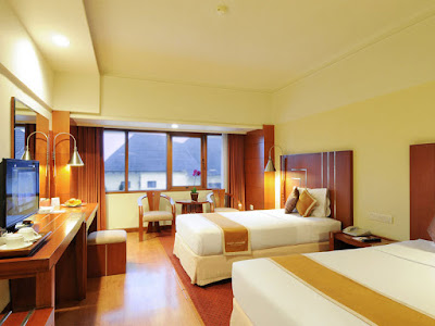 Hotel savoy homann bidakara