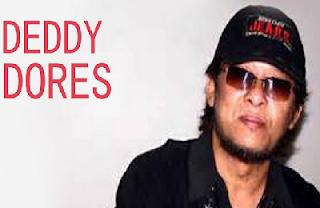 Seorang Musisi Legendaris Deddy Dores Tutup Usia