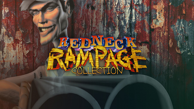 Redneck Rampage Collection