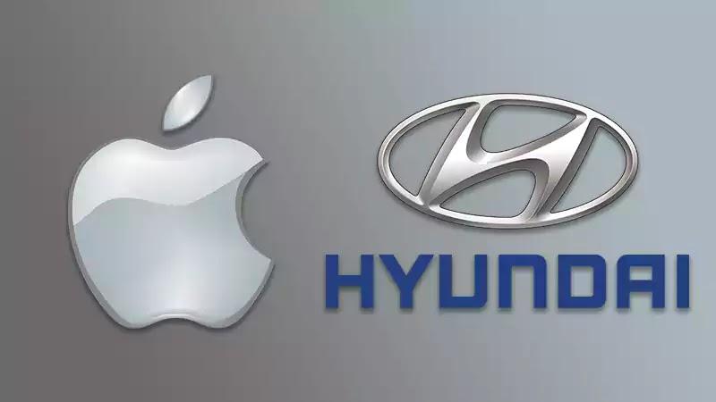 آبل وهيونداي يوقعان صفقة Apple للسيارات في مارس مع بدء الإنتاج عام 2024