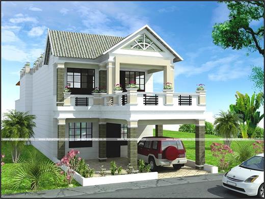 Architects In Akurdi Pune