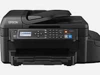 Download Epson EW-M660FT Driver Printer
