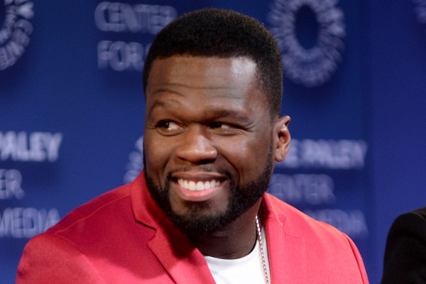"50 Cent is producing new TV's series called ""For Life"""