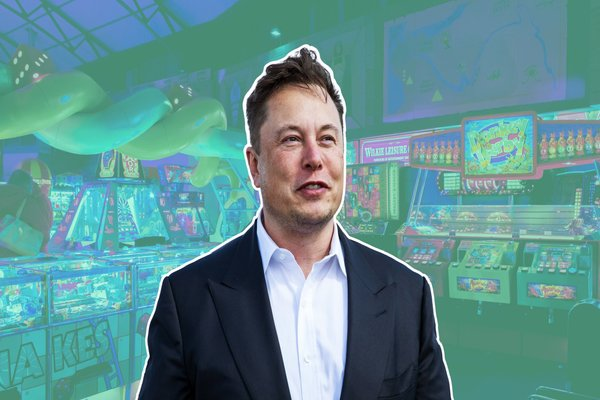 Elon Musk overtakes Bill Gates and becomes the second richest man in the world