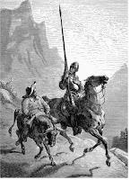 Don Quijote desde la sabiduría de Tomás Moreno Fernández, Ancile