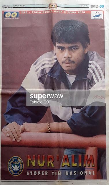 NUR ALIM INDONESIA 1997