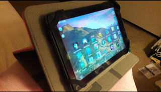 RCA Voyager II Tablet