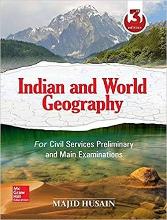 GEOGRAPHY OF INDIA AND WORLD