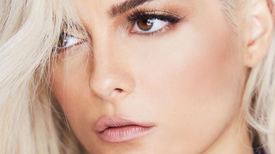 Bebe Rexha, Blonde, 4K, #4.850
