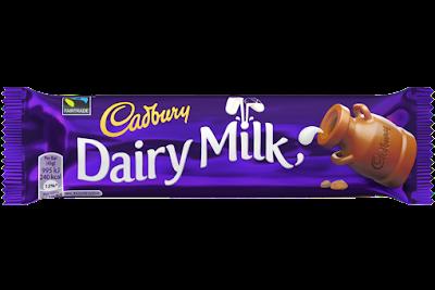 Harga Coklat Dairy Milk