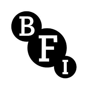 BFI Logo (British Film Institute)
