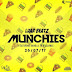 Luar Beatz Feat. Bangla 10 & Islamic - Munchies (2o17)(Rap) [Casa Da Musika]