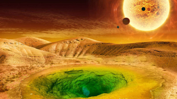 Phát hiện hơn 100 hành tinh hỗ trợ sự sống nhưng dù có tìm ra người ngoài hành tinh, chúng ta cũng chưa chắc đã biết