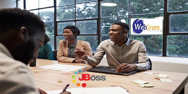 JBoss Enterprise Application Platform, WEBGRAM, société informatique basée à Dakar-Sénégal, leader en Afrique, ingénierie logicielle, développement de logiciels, systèmes informatiques, systèmes d'informations, développement d'applications web et mobile