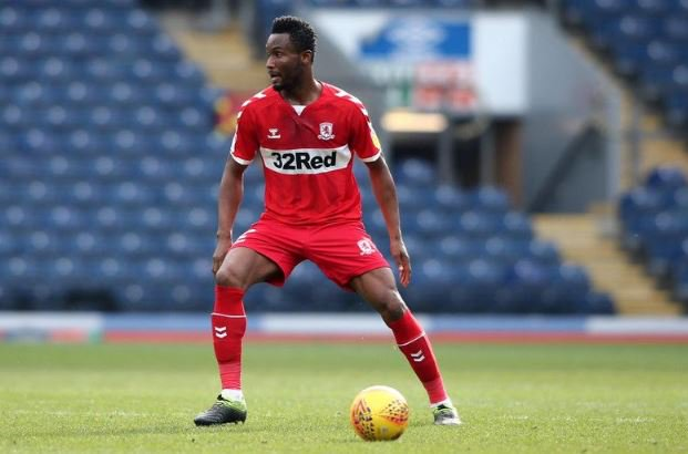 See Why Super Eagles Mikel Obi Is NOT Happy Despite Win At Middlesbrough