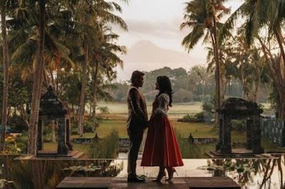 Inilah Wilayah Indonesia Memiliki Penduduk Paling Romantis