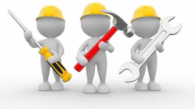 Giá tiền Công thợ sửa chữa điện nước giá bao nhiêu tiền 1m2 Tại Nhà ở hà nội 2021 tính theo m2