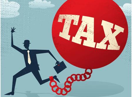 Khóa học tổng quan về thuế
