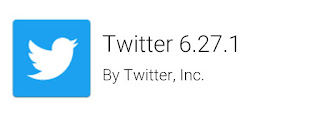 Twitter v6.27.1 APK to Download with new Live Stream and 360 Video Feature