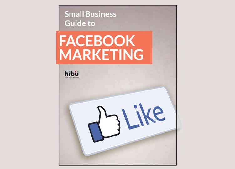 Small Business Guide to Facebook Marketing Free Guide