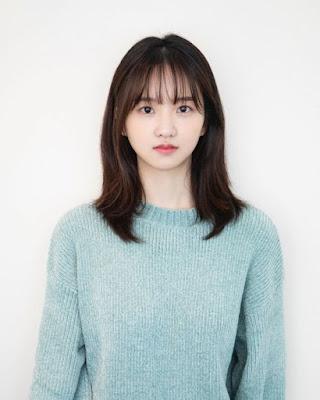 Park Jung Yeon - Biodata, Umur, Agama Dan Drama Lengkap