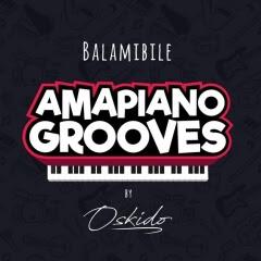BAIXAR MP3     Oskido x Abbey x Mapiano x Drum Pope - Balambile (Club Mix)    2019