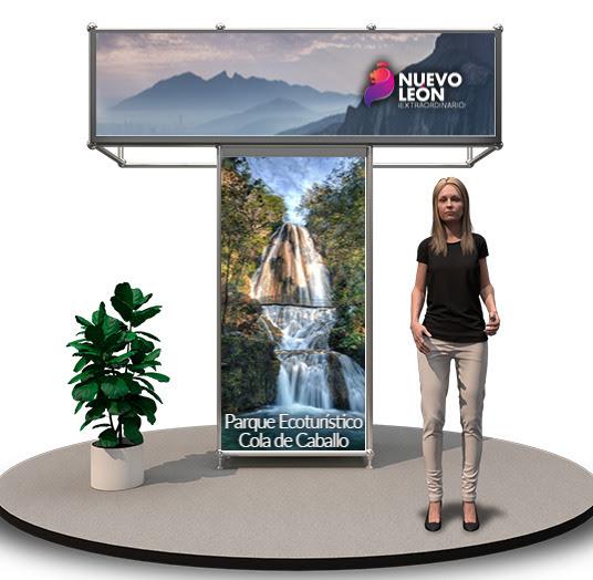 NUEVO LEÓN TIANGUIS TURÍSTICO DIGITAL 2020 02