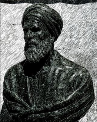 The quatrains of Abu'l-Ala;