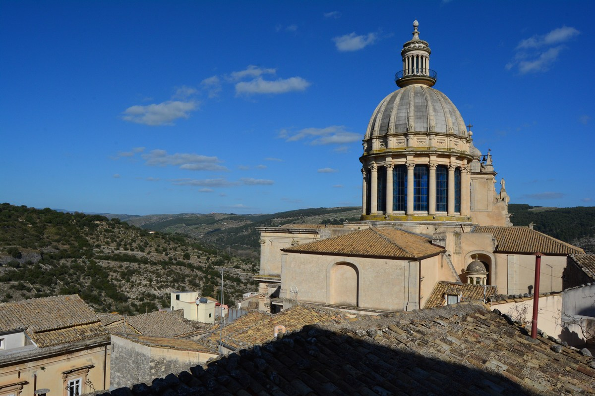 cathédrale de San Giorgio