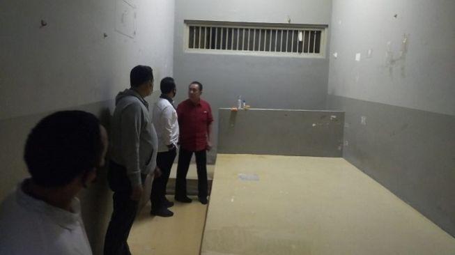 Polri Pastikan Tak Beri Djoko Tjandra Kemewahan di Sel Tahanan